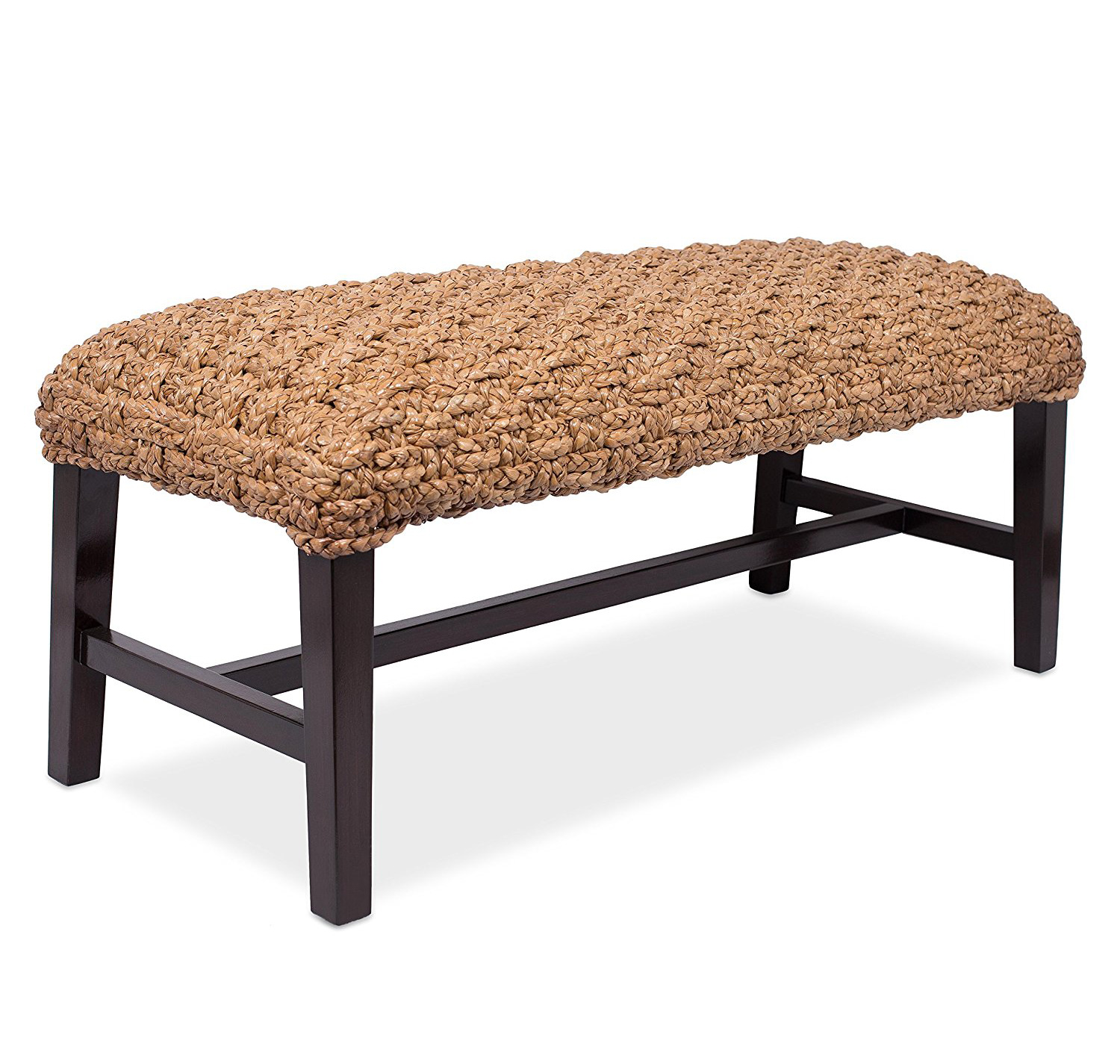 Hand Braided Seagrass Bench Philippine Furniture Wholesale And Retail Buying Guide Part 1