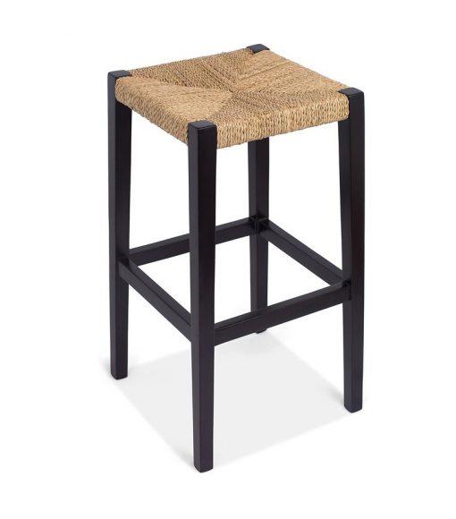 Perfect Hand Woven Seagrass Bar Stool | Philippine Furniture, Wholesale  VA75